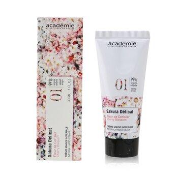 Cherry Blossom Imperial Hand Cream  30ml/1oz