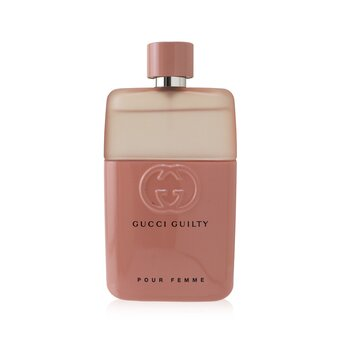 Guilty Love Edition Eau De Parfum Spray  90ml/3oz