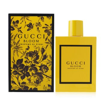 Bloom Profumo Di Fiori Eau De Parfum Spray  100ml/3.3oz