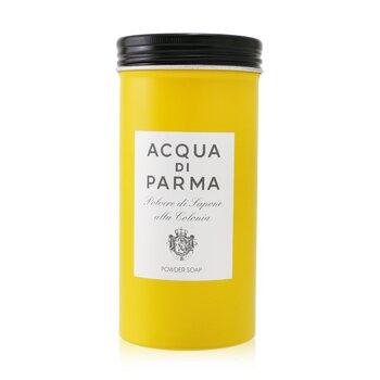 Colonia Powder Soap  70g/2.5oz