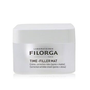 Time-Filler Mat Correctiion Wrinkle Cream  50ml/1.69oz