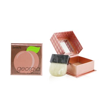 Georgia Golden Peach Blush סומק  8g/0.28oz