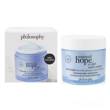Renewed Hope In A Jar Water Cream  60ml/2oz