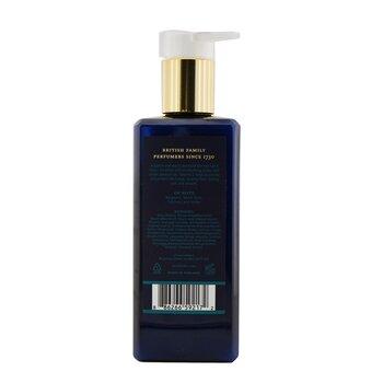 Chypress Luxury Hand Lotion  250ml/8.5oz