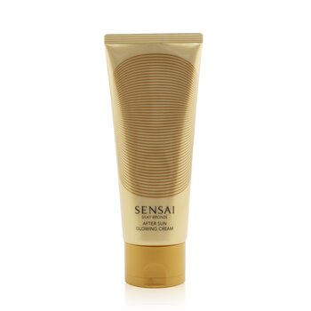 Sensai Silky Bronze Anti-Ageing Sun Care - After Sun Glowing Cream 150ml/5.2oz