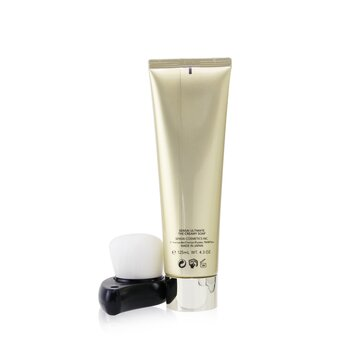 Sensai Ultimate The Creamy Soap (With Cleansing Brush) 125ml+1Brush