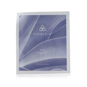 Micro Defense Microbiome Sheet Mask  5sheets