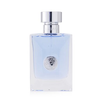 Versace Pour Homme Eau De Toilette Spray (Unboxed)  50ml/1.7oz