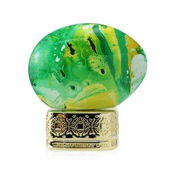 Cypress Shade Eau De Parfum Spray  75ml/2.5oz