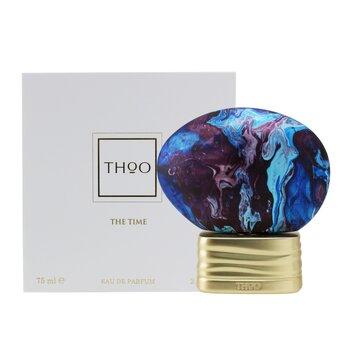 The Time Eau De Parfum Spray  75ml/2.5oz