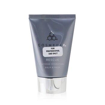 Rescue Intense Hydrating Balm & Mask (Salon Product)  50g/1.7oz