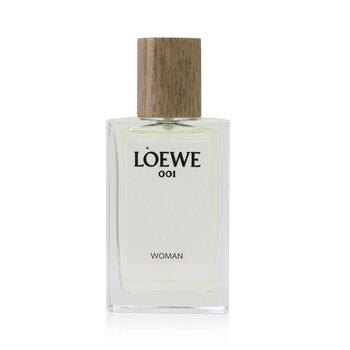 001 Eau De Parfum Spray  30ml/1oz