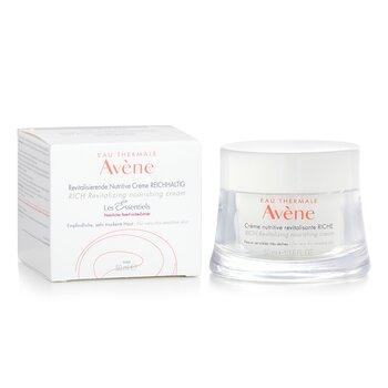 Revitalizing Nourishing Rich Cream - For Very Dry Sensitive Skin 50ml/1.6oz