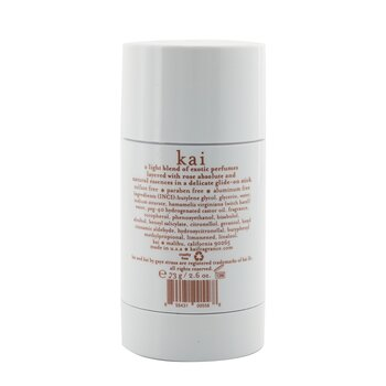 Rose Deodorant Stick (Without Cellophane)  73g/2.6oz