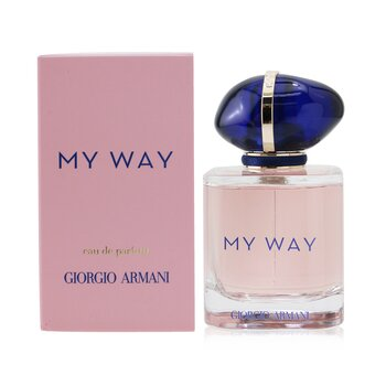My Way Eau De Parfum Spray  50ml/1.7oz