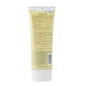 Seaberry Omega-Rich Body Cream  200ml/6.7oz
