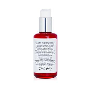 Vital Skin-Strengthening Super Serum  100ml/3.4oz