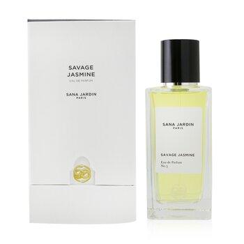 Savage Jasmine Eau De Parfum Spray  100ml/3.4oz