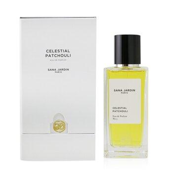 Celestial Patchouli Eau De Parfum Spray  100ml/3.4oz
