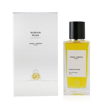 Nubian Musk Eau De Parfum Spray  100ml/3.4oz