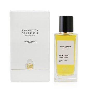 Revolution De La Fleur Eau De Parfum Spray 100ml/3.4oz