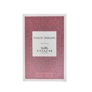Dreams Eau De Parfum Spray  40ml/1.3oz