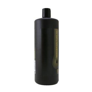 Dark Oil Невесомый Шампунь  1000ml/33.8oz
