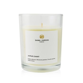 Scented Candle - Jaipur Chant  190g/6.7oz