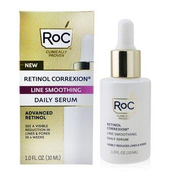 Retinol Correxion Line Smoothing Daily Serum  30ml/1oz