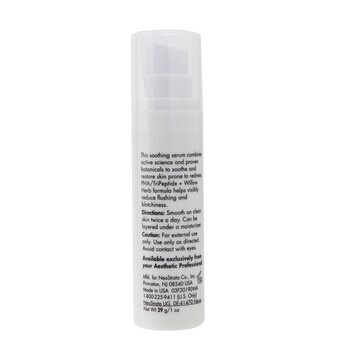 Soothing Recovery Serum  29g/1oz