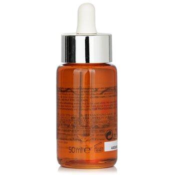 Fusio-Scrub Huile Rafraichissante Mezcla de Aceite Esencial con Aroma Refrescante  50ml/1.7oz