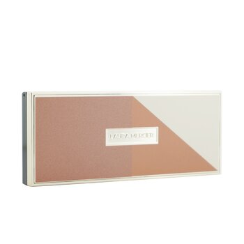 Signature Eye Palette (9x Eye Colour, 1x Eyeliner, 1x Brush)  10x1g/0.35oz