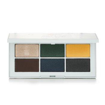 Night Garden Eyeshadow Palette (Erdem Collection)  6x2g/0.07oz