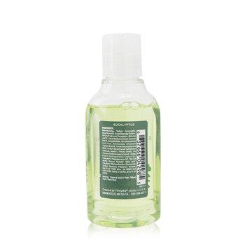 Eucalyptus Petite Body Wash  74ml/2.5oz