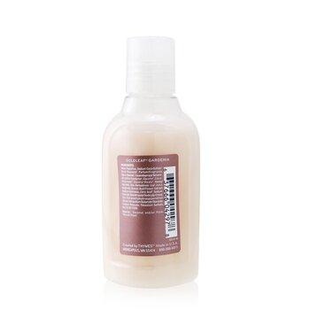 Goldleaf Petite Body Wash  74ml/2.5oz