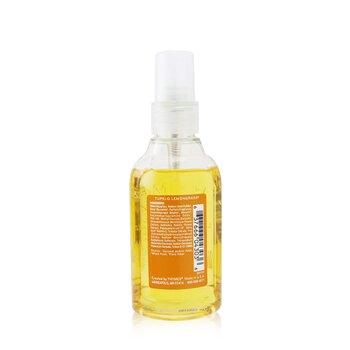 Tupelo Lemongrass Petite Body Wash 74ml/2.5oz