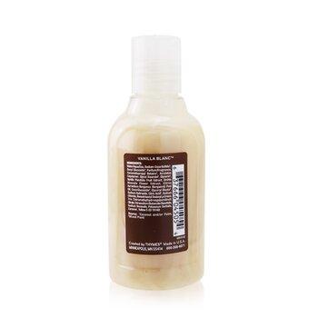 Vanilla Blanc Petite Body Wash  74ml/2.5oz