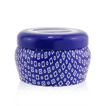 Blue Mini Tin Candle - Aloha Orchid  85g/3oz