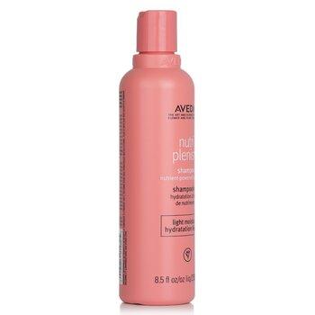 Nutriplenish Shampoo - # Light Moisture  250ml/8.5oz