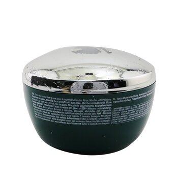 Semi Di Lino Reconstruction Reparative Mask - Damaged Hair (Packaging Slightly Defected)  200ml/6.88oz