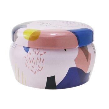 Gallery Mini Tin Candle - Lola Blossom  85g/3oz