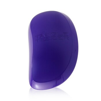 Salon Elite Professional Detangling Hair Brush - # Violet Diva  1pc