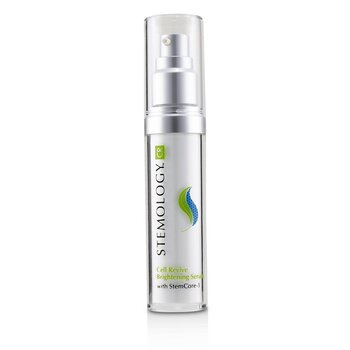 Cell Revive Brightening Serum With StemCore-3 (Exp. Date 05/2021)  30ml/1oz