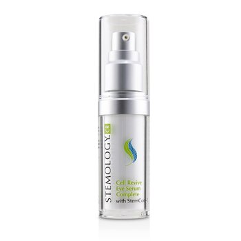 Cell Revive Eye Serum Complete With StemCore-3 (Exp. Date 05/2021)  15ml/0.5oz