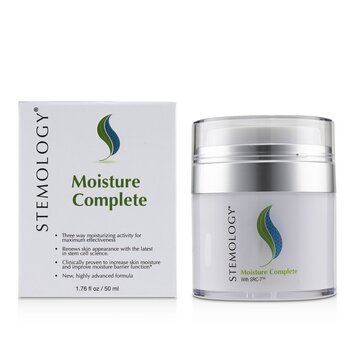Moisture Complete With SRC-7 (Exp. Date 05/2021)  50ml/1.76oz