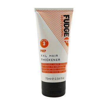 Prep XXL Утолщающее Средство для Волос (Фактор Фиксации 3)  75ml/2.54oz