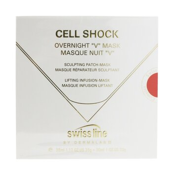 Cell Shock Overnight