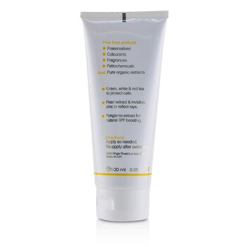 Cellular Protection Sun Cream SPF 25 (Exp. Date 06/2021)  100ml/3.4oz