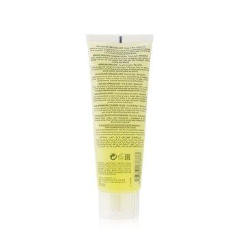 Eveil A La Mer Make-Up Removing Cleansing Gel-Oil (For Face & Eyes - Waterproof)  125ml/4.22oz