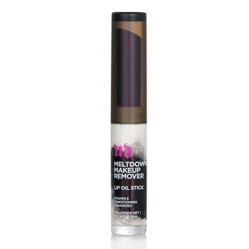 Meltdown Makeup Remover Lip Oil Stick (Vitamin E Conditioning)  1.78g/0.06oz